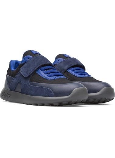 Camper Yürüyüş Ayakkabısı Renkli